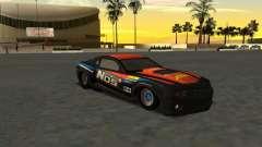 Chevrolet Camaro NOS