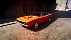 Dodge Charger RT 1969 tun v1.1 sports