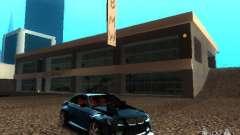 BMW dealership in San Fierro