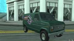 Ford E-150 Short Version v2
