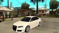 Audi RS4 2006 v2 for GTA San Andreas