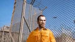 The prison Rob