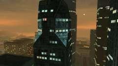 New textures skyscrapers LS