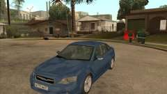 Subaru Legacy 3.0 R for GTA San Andreas