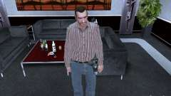 Niko Bellic for GTA San Andreas