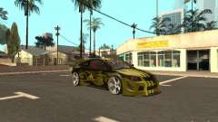 Chevrolet Cobalt SS Shift Tuning for GTA San Andreas