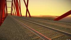 HD Tracks