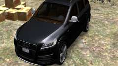 Audi Q7 V12 TDI Quattro Final for GTA 4