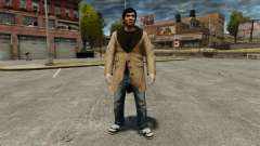 Jackie Chan for GTA 4