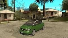 Renault Avantime for GTA San Andreas
