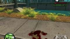 Real Dead for GTA San Andreas