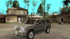 GMC Yukon 2008 for GTA San Andreas