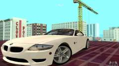 BMW Z4 E85 M for GTA San Andreas