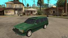 Volvo 850 GLT for GTA San Andreas