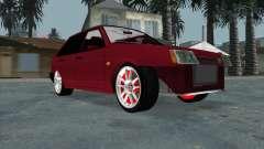 VAZ 2109 Drift