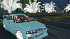 VAZ 2110 ADT Tuning for GTA San Andreas