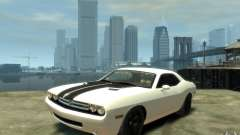 Dodge Challenger Concept for GTA 4