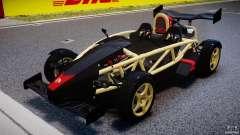 Ariel Atom 3 V8 2012