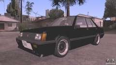 Mitsubishi Lancer EX Turbo 1983 for GTA San Andreas