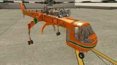 Sikorsky Air-Crane S-64E