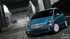 Mercedes Benz A200 Turbo 2009