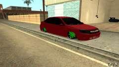 Lada Granta Dag Style for GTA San Andreas