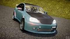 Chevrolet Lacetti WTCC Street Tun [Beta]