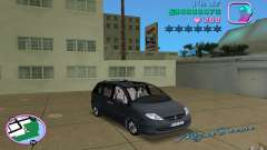 Citroen C8 for GTA Vice City