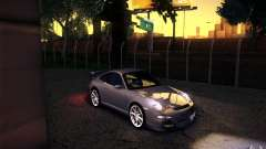 Porsche 911 GT3 (997) 2007 for GTA San Andreas