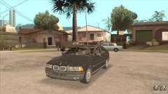 BMW 316i E36 for GTA San Andreas