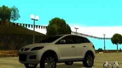 Mazda CX7 for GTA San Andreas