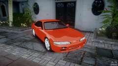 Nissan Silvia Ks 14 1994 v1.0