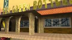 A new bar in Gantone