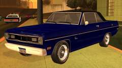 1971 Plymouth Scamp for GTA San Andreas