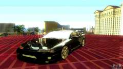 Nissan Silvia S15 8998 Edition Tunable for GTA San Andreas
