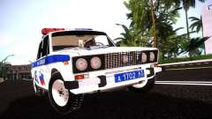 VAZ 2106 Police v 2.0