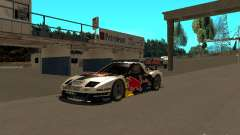 Mazda RX-7 FC - MadMike: Version.2 for GTA San Andreas