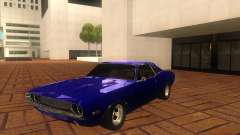 Dodge Challenger RT Hemi for GTA San Andreas