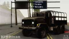 AM General m-939A2 1983 for GTA San Andreas