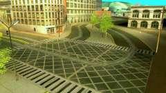 GTA 4 Roads for GTA San Andreas