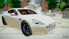 Aston Martin Rapide for GTA 4