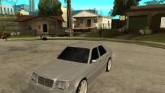 Mercedes-Benz W124 E500 95 for GTA San Andreas