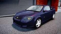 Chevrolet Cobalt SS