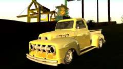 Ford Pick Up Custom 1951 LowRider