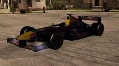 F1 Red Bull Sport