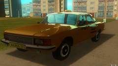 GAZ Volga 3102 Taxi