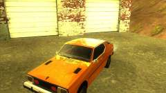 Datsun F10 1977 for GTA San Andreas