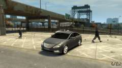 Hyundai Sonata for GTA 4