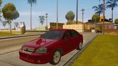 Buick Excelle for GTA San Andreas