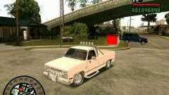 Chevrolet Silverado 1985